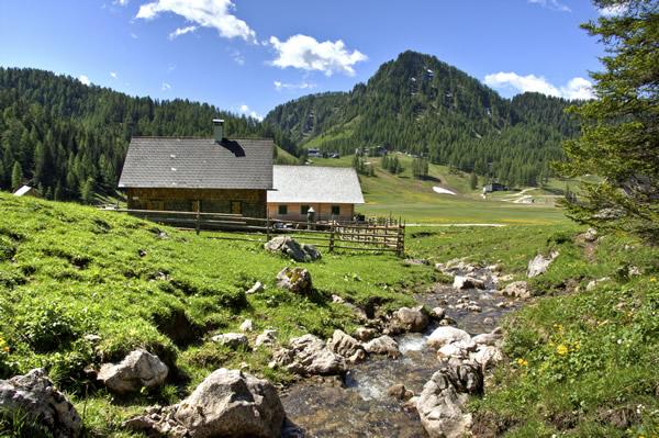 klassenGeist - 5 Tage Teamtraining - Urlaubsregion Pyhrn-Priel